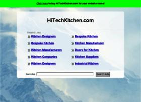 hitechkitchen.com