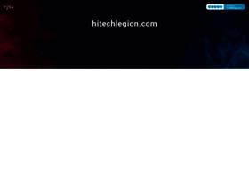 hitechlegion.com