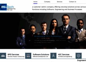 hitechoutsourcingservices.com