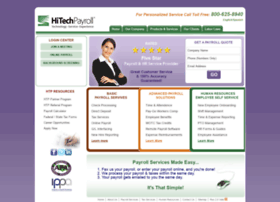 hitechpayroll.com