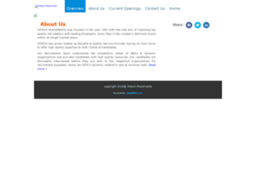 hitechplacements.co.in