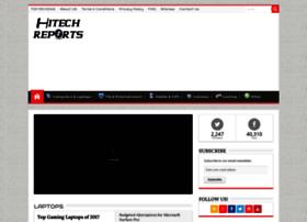 hitechreports.com