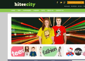 hiteecity.com
