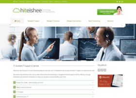 hiteishee.co.uk