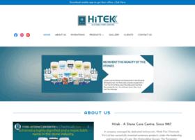 Hitekfinechemicals.com