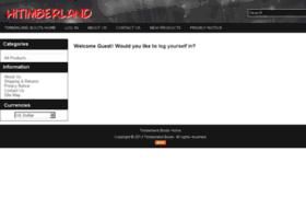 hitimberland.com