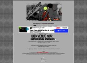hitman-reborn.forums-actifs.com