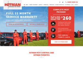 hitman.com.au