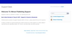 hitmanpublishing.uservoice.com