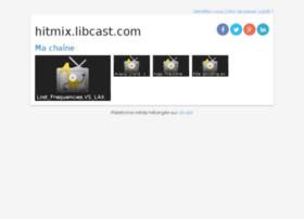 hitmix.libcast.com