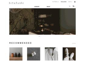 hitofushi.com