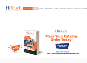 Hitouchservices.com