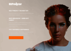hitpredictor.com