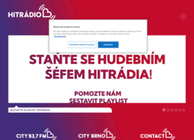 hitradio.cz