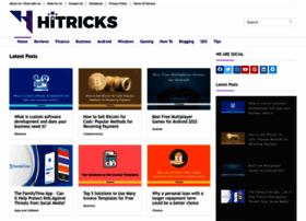 hitricks.com