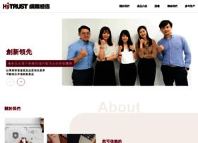 hitrust.com.tw