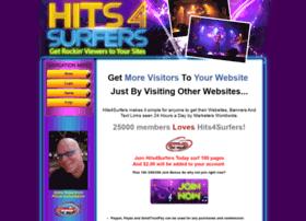 hits4surfers.com