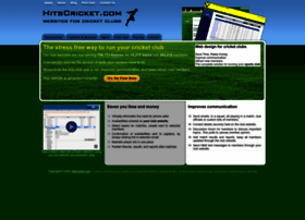 hitscricket.com