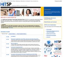 hitsp.org