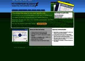 hitssports.com