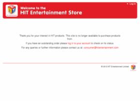 hitstoreuk.com
