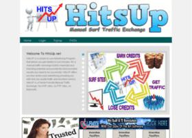 hitsup.net