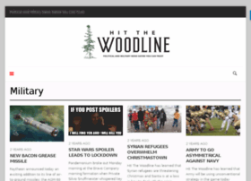 hitthewoodline.com