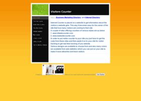 hitwebcounter.weebly.com