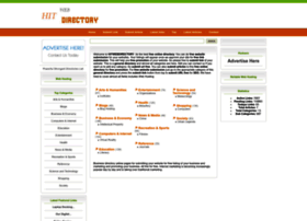 hitwebdirectory.com