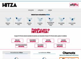hitza.info