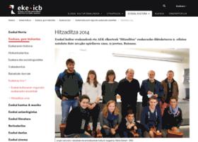 hitzaditza.com
