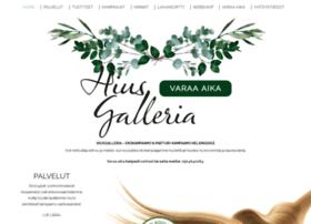 hiusgalleria.fi