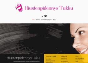 hiustenpidennystukku.fi