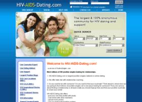 hiv-aids-dating.com