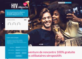 hiv-rencontre.com