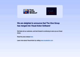 hivegroup.com
