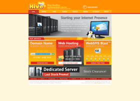 hivehost.net
