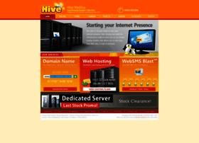 hiveserv.com