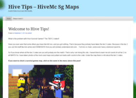 hivetips.wordpress.com