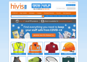 hivis.net