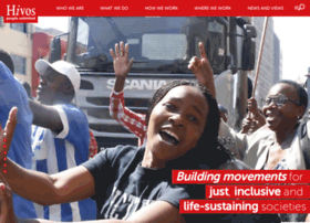 hivos.com