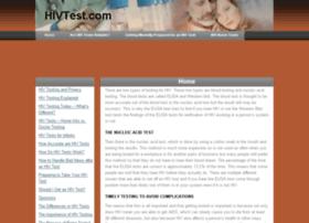 hivtest.com