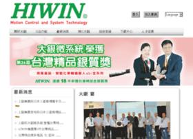 hiwinmikro.com.tw