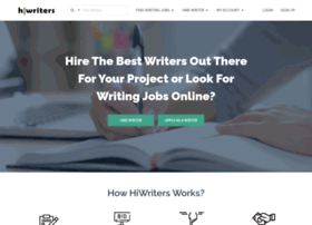hiwriters.com