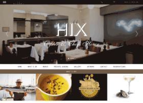hixoysterandchophouse.co.uk