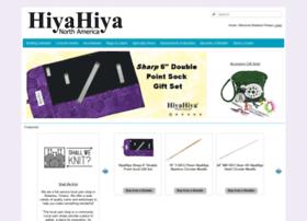 hiyahiyanorthamerica.com