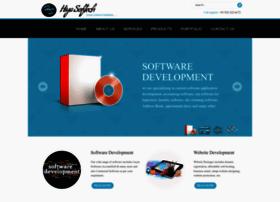 hiyasoftech.com