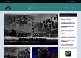 hizb-australia.org