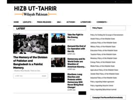hizb-pakistan.com