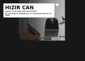 hizircan.net